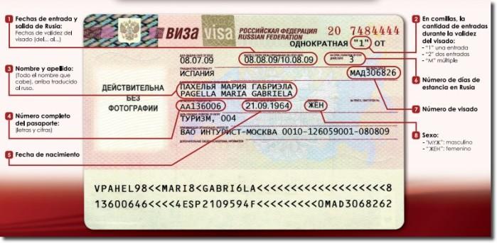Datos-Visado-a-Rusia