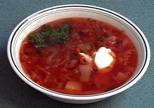 gastronomía-rusa